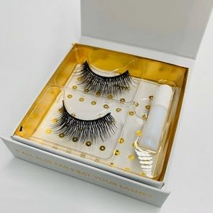 Battington Multi-use 3D eyelashes